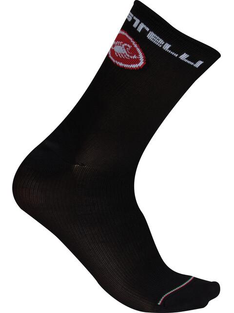 Castelli Compressione 13 Socks black